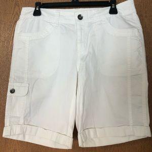 Faded Glory shorts!